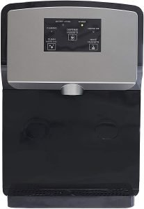 KBice Self Dispensing Countertop Nugget Ice Maker